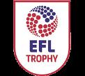 EFL Trophy logo