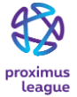 Proximus League logo
