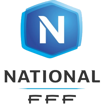 Championnat National  logo