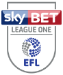 League One logo