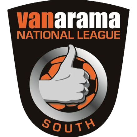 National League South logo