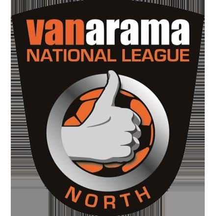 National League North logo
